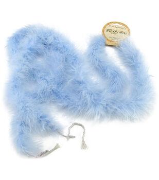Midwest Designs 72'' Marabou Feather Boas-1PK