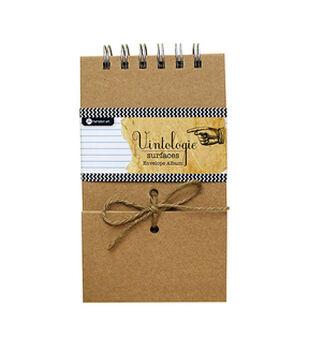 Vintologie Envelope Album