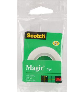 3M Magic Tape Refill