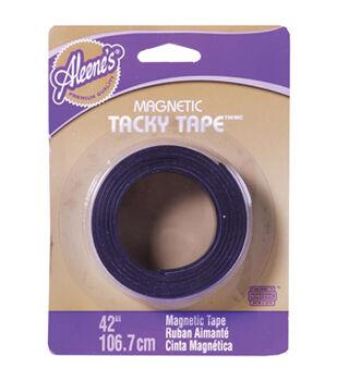 "Aleene's Magnetic Tacky Tape 42""-"