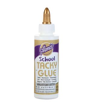"Aleene's School ""Tacky"" Glue -4oz"