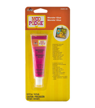 Mod Podge Wonder Glue .5oz