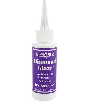 Judikins Diamond Glaze-2 oz.