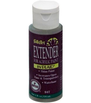 FolkArt® Extender 2 oz