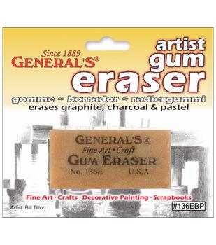Artist Gum Eraser