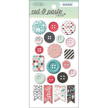 Snap Chipb-cut/paste Fl Buttons