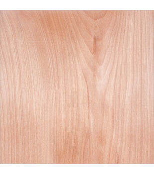 "Necessities Veneer Sheet 12""X12""-Real Wood"