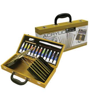 Royal Brush Artist Brush Set-Acrylic