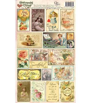 Heartwarming Vintage Cuts-Love & Romance