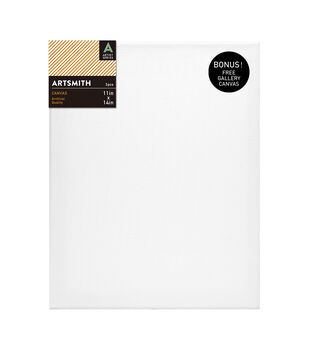 Canvas Value Pack 11x14