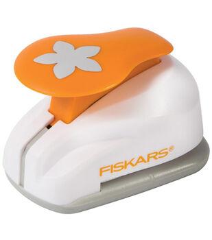 Fiskars Medium Lever Punch-1'' Flower