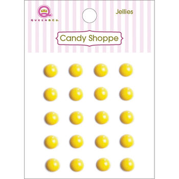 Lemon Drop-candy Shoppe Jellies