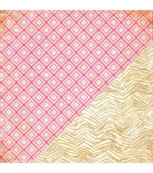 Sqre/Decor-Vintage Lac Ds Paper