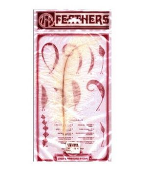 Ostrich Feather 11-13''
