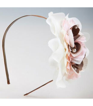 Laliberi by Julie Comstock Hair Accessory Kit-Light Blooms