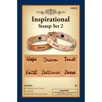 Inspirational Stamp Set #2-