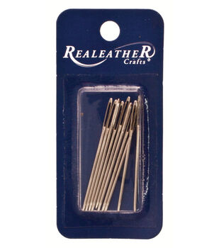 Stitching Needles, 10/pk