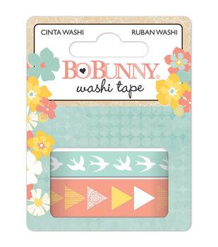 Baby Bump Washi Tape-
