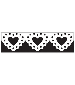 Martha Stewart Crafts Edge Punch-Lace Heart