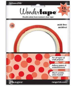 Ranger 1/8''x15' Inkssentials Redline Wonder Tape