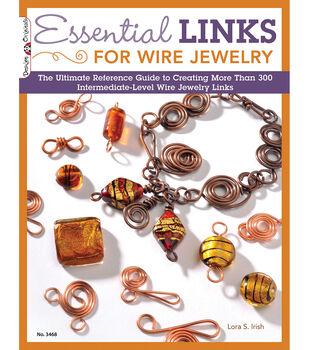 Essent Links Wire Jewelr