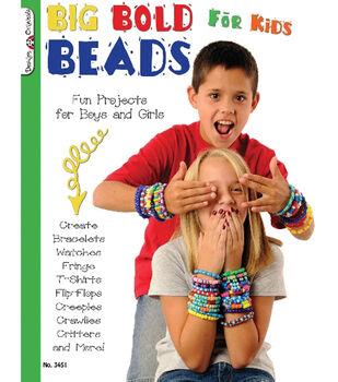 Design Originals-Big Bold Beads For Kids