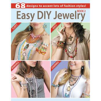 Easy DIY Jewelry Book 2