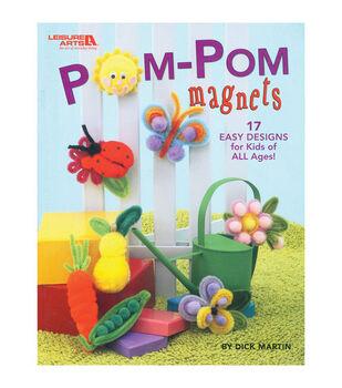 Pom-Pom Magnets