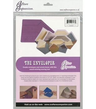 The Enveloper