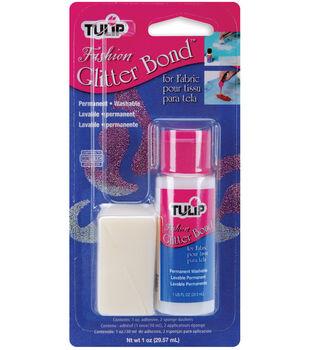 Tulip Fashion Glitter Bond