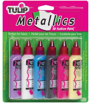 Tulip Metallic Starter Set