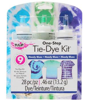 Tulip One-Step Tye-Die Kit