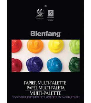 Elmer's 9''x12'' Multi-Palette Paper Pad