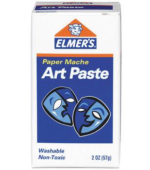 Elmer's Paper Mache Art Paste 2oz