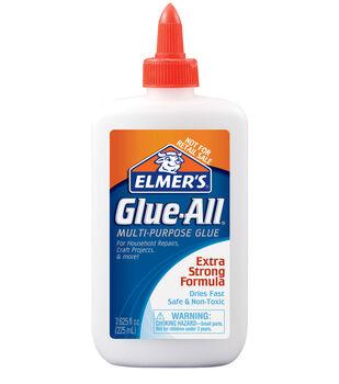 Elmers Glue-All Multi-Purpose Glue-7-5/8 oz