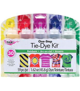 Tulip One-Step Large Tie-Dye Kit