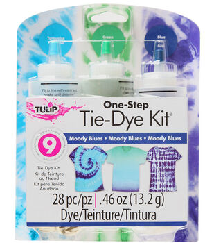 Tulip One-Step Tye-Die Kit