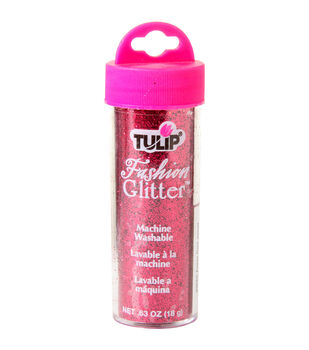 Tulip Fashion Glitter .63oz