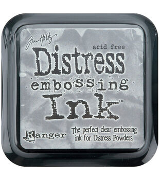 Ranger Tim Holtz Distress Clear Embossing Ink