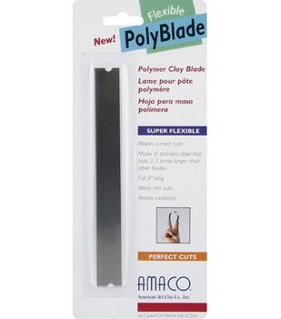 Flexible Polyblade