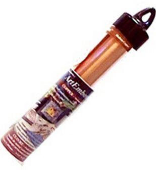 Artemboss 9-1/4'' x 12'' Foil Sheet-Copper/Medium Weight