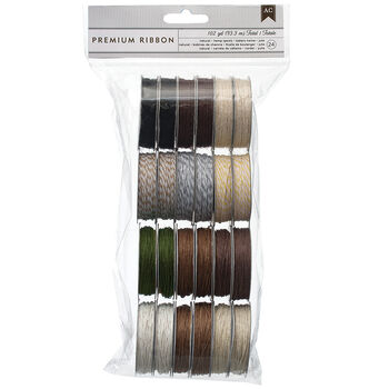 American Crafts Value Pack Twine Assortment