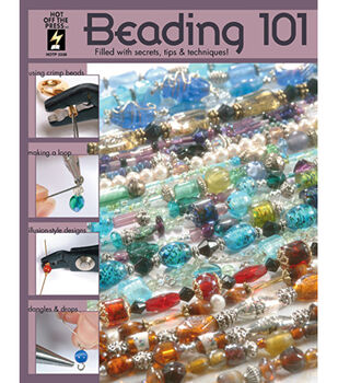 Hot Off The Press-Beading 101