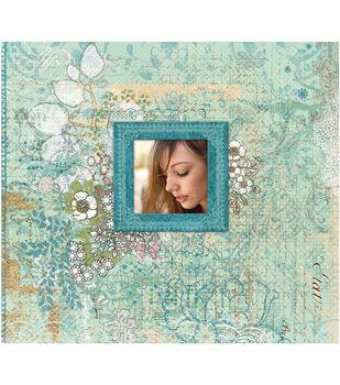 K & Company Postbound Album Jubilee
