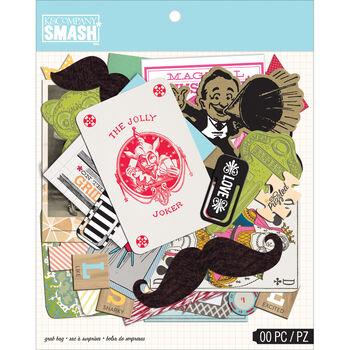 SMASH Retro Grab Bag-