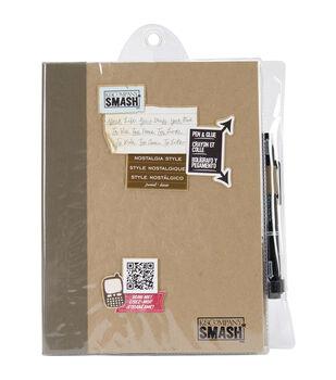 """SMASH Folio 10.25""""X7.75""""-Nostalgia"""