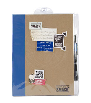 "SMASH Folio 10.25""X7.75""-Smart"