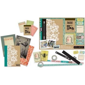 K & Company Smash Folio Gift Set Nostalgia
