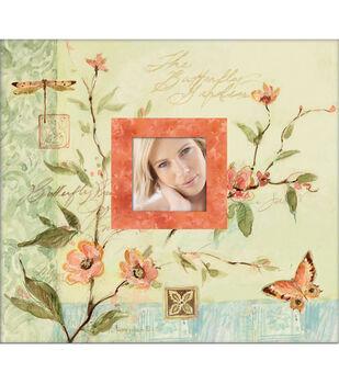 K & Company Postbound Album Nature