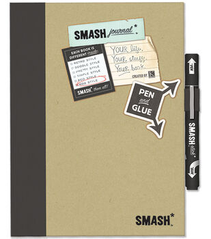 K&Company Mod Black Smash Folio